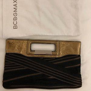 Stunning clutch purse